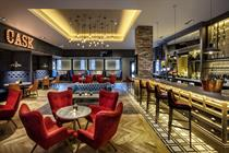 New DoubleTree hotel opens in Glasgow