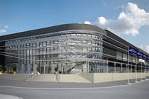 Farnborough International confirms expansion plans