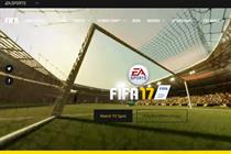 EA appoints SN2R for FIFA 17 launch event