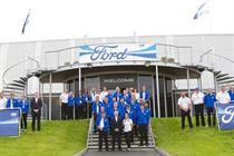 Case Study: Ford Live