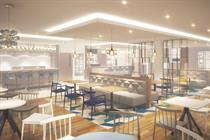Marriott International opens Courtyard Glasgow Airport