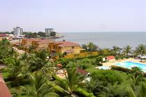 Sheraton Grand Conakry opens in Guinea, West Africa