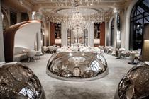Hotel Plaza Athénée, Paris: hotel review