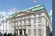 Hyatt Hotels opens Park Hyatt Vienna