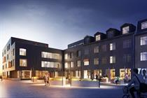 Canopy by Hilton to open Iceland hotel