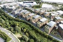 New conference centre planned for Reading Football Club