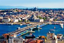 Istanbul named best MICE destination in Europe