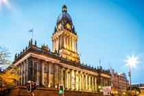 Destination of the Week: Leeds
