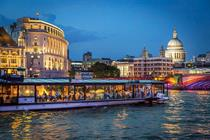 London retains top spot on AMEX top ten European cities list