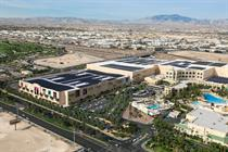 Mandalay Bay completes £49m Convention Center expansion