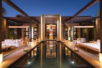 Mandarin Oriental opens in Marrakech
