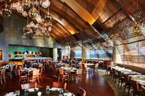 World's largest Nobu opens at Four Seasons Hotel Doha