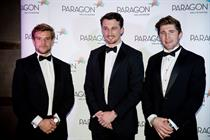 Week in Pictures: Paragon; EMA; IET London: Savoy Place