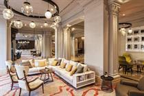 Ritz-Carlton to open Budapest hotel