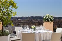 Rocco Forte Hotels announces second Rome hotel