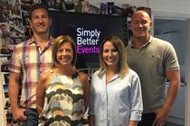 Simply Better Events reports 19% turnover increase