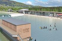 Surf Snowdonia to open in July