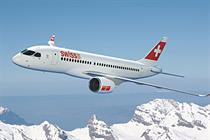 Airline Swiss to upgrade fleet and unveil new Zurich airport lounges