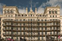 The Grand Brighton announces multi-million pound restoration project