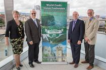 In pictures: World Credit Union conference generates £3.7m for Belfast