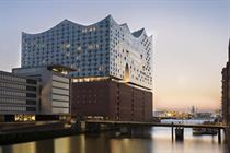 Westin opens first hotel in Hamburg, Germany
