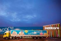 Morrisons' flagship Kiddicare store opens in Nottingham