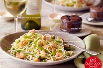 Waitrose revamps Meal Deal offer