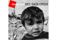 BBC blocks Disasters Emergency Committee's Gaza appeal