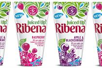 Ribena to pilot Juiced Up product in schools