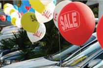 Brand loyalty not an issue for online car buyers