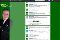 Paddy Power cites 'human error' after heart attack tweet criticism