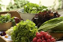Organic food industry plans joint campaign to challenge critics