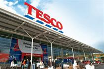Tesco to overhaul grocery website