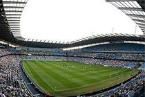 Manchester City to sign £120m stadium deal