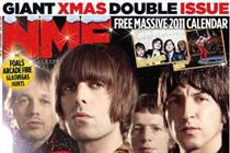 Shockwaves maintains sponsorship of NME awards