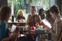 Boots signs comedians in festive strategy shift