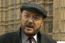 'BK should sponsor Thatcher funeral', claims Galloway