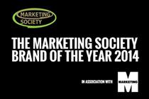 Marketing Society Brand of the Year 2014 nominees #2: Galaxy, Ikea, Jaguar, John Lewis and Macmillan Cancer Support