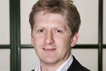 MasterCard marketer Ben Rhodes exits