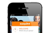 EasyJet enters mobile arena with 'Speedy Booking' app