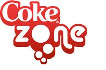 Coke Zone loyalty scheme relaunches