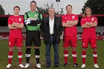 Budweiser-sponsored Wembley FC signs up former top players