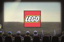 Lego loses battle to trademark its brick