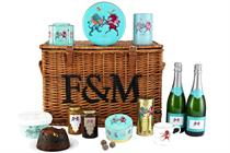 Champions of Design: Fortnum & Mason
