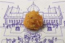 McDonald's begins 2013 with Chicken McBites drive