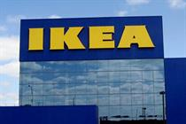 Ikea admits using political prisoners to help make its products