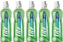 Lucozade launches 50 calorie Sports Lite drink