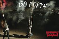Levis to run first global campaign
