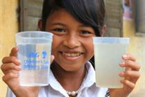 P&G asks Facebook to 'like' clean water programme