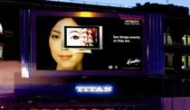 Primesight acquires Titan's billboards